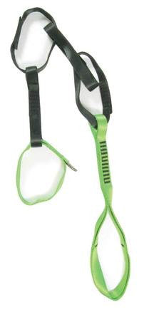 Sterling Rope: Chain Reactor Pro - Neon Green