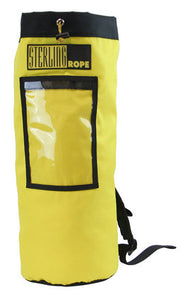 Sterling Rope: Small Rope Bag Yellow
