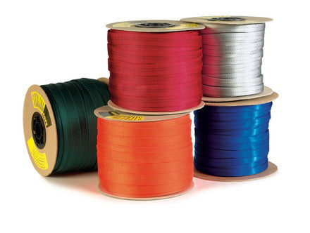 "Sterling Rope: 300' Spool 1"" TechTape"