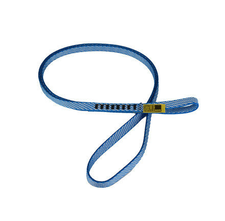 "Sterling Rope: 10"" 12mm Dyneema Sling - Blue"