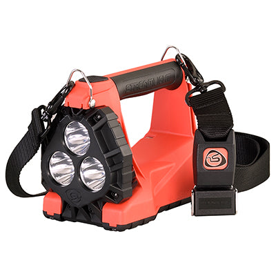 Streamlight: Vulcan 180 Rechargeable LED Lantern with Tilting Head