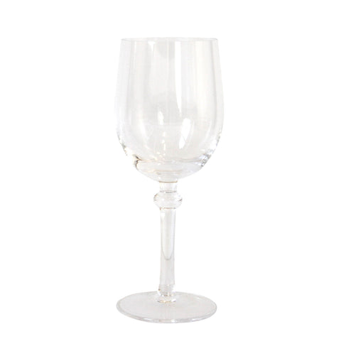 Jackie White Wine Glass (S/4)