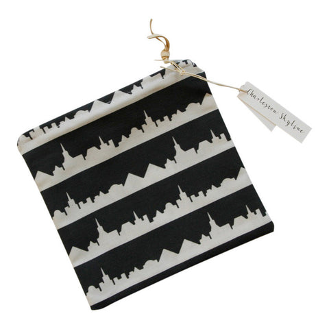 Charleston Zipper Pouch