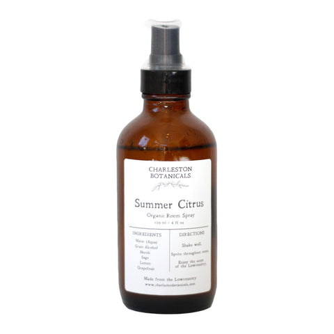 Summer Citrus Room Spray