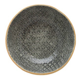 Terrafirma Charcoal Soup Bowl