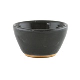 Terrafirma Mini Dip Bowl in Charcoal