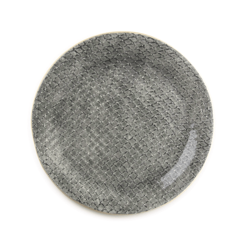 Terrafirma Charcoal Charger Plate