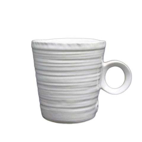 Montes Doggett Ribbed Mug