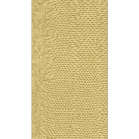 Gold Lizard Linen Guest Towels