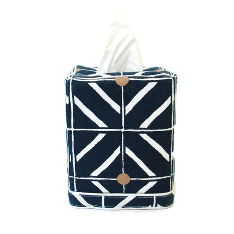 Tissue Box Cover Ponti