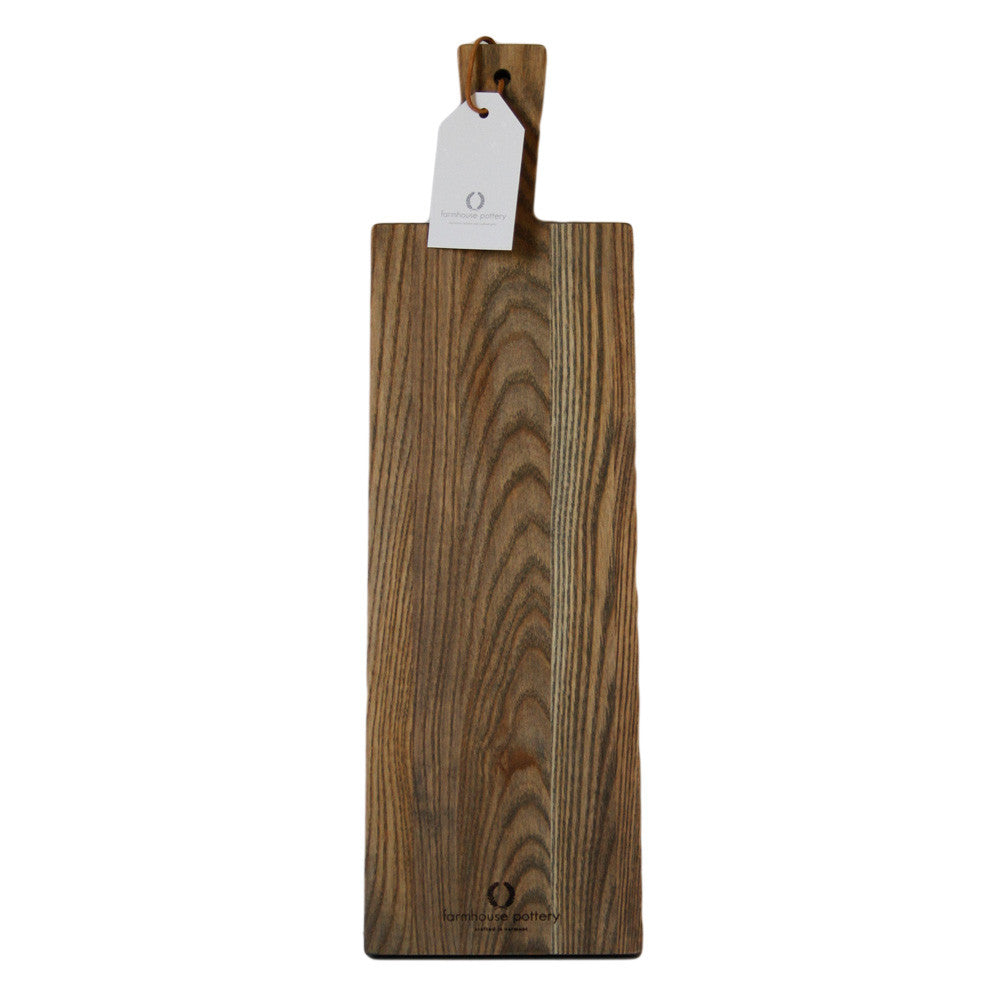 Pantry Long Cutting Board