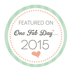 One Fab Day badge