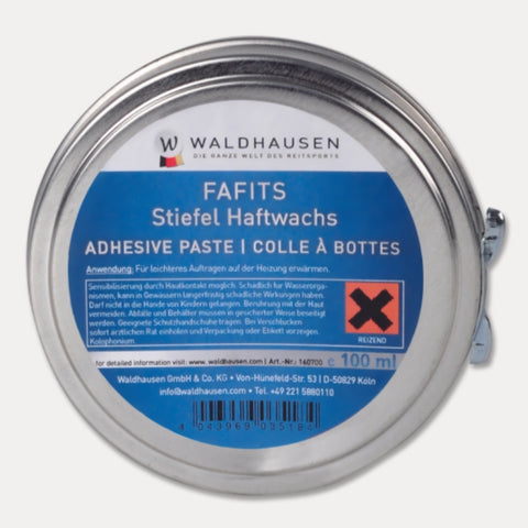 Waldhausen Fafits Grip Wax