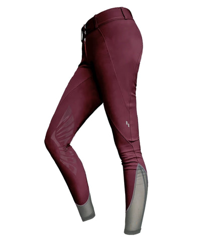 Struck 60 Series Breech Merlot