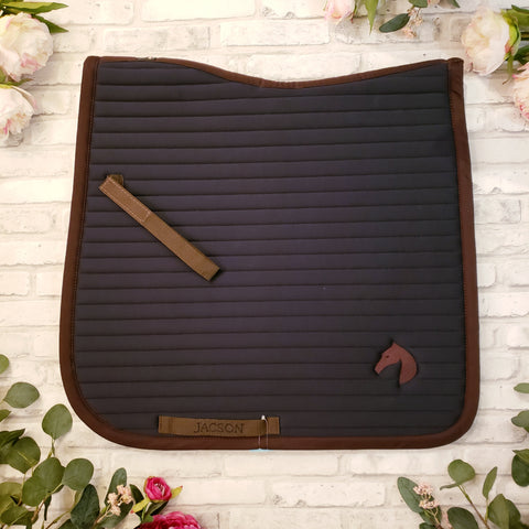 Seattle Dressage Saddle Pad