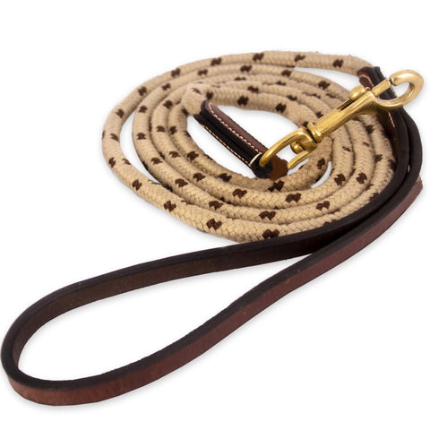 Ally Rope Dog Leash