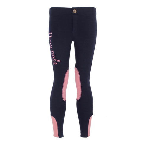 Hedda Kids Riding Tights