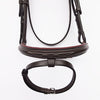 Amigo Deluxe Bridle with Reins