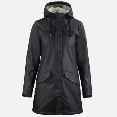 Horze Billie Rain Jacket with Fleece