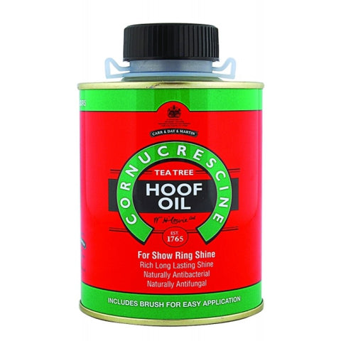 CDM Tea Tree Hoof Oil
