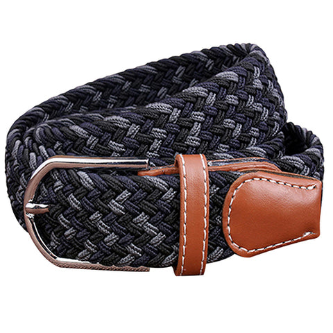 Derby Belt Roll Back