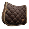 Equestrian Stockholm Golden Brown Jump Pad