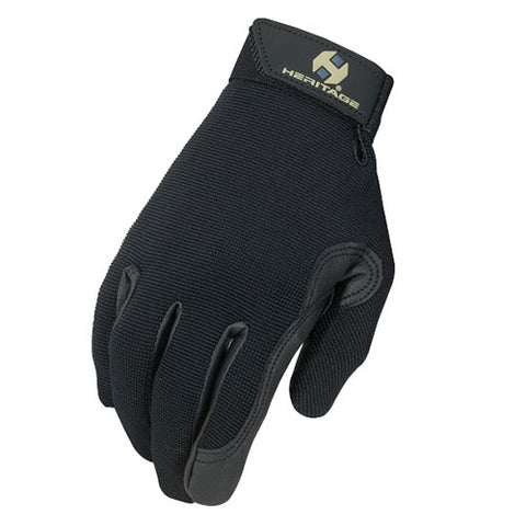 Heritage Youth Performance Glove