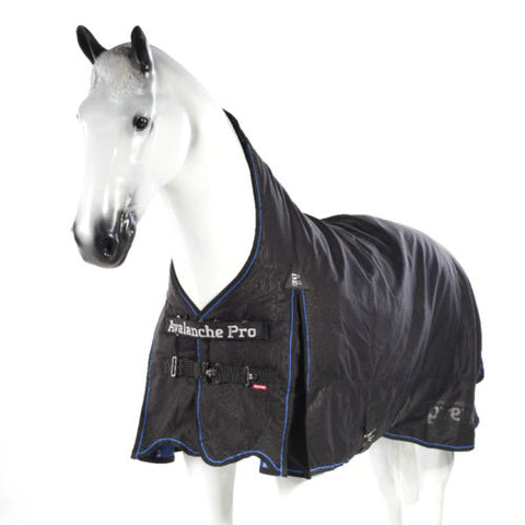 Horze Mid Neck Avalanche 1200D 300g Turnout