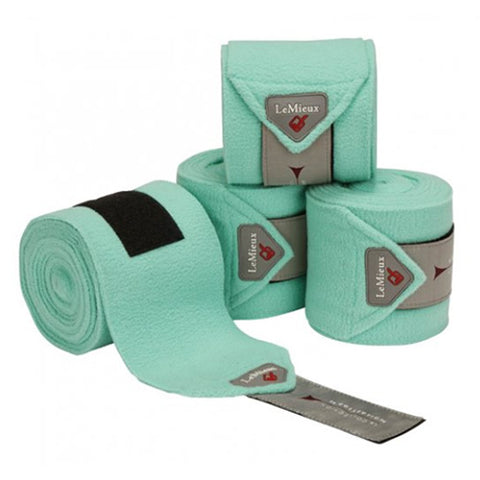 LeMieux Polo Bandages Mint - Christina