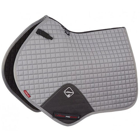 LeMieux ProSport Close Contact Cotton Saddle Pad