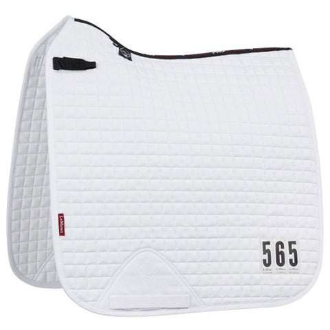 LeMieux ProSport Cotton Dressage Competition Pad - Pre-Order