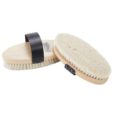 LeMieux Heritage Goats Hair Brush