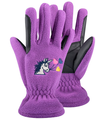 Waldhausen Kids Lucky Carla Gloves