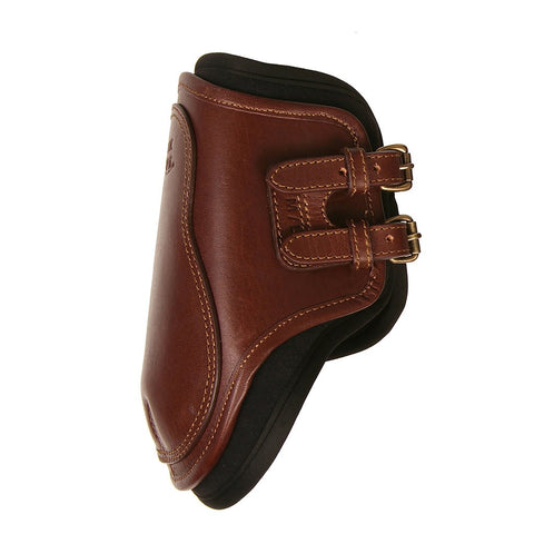 Majyk Equipe Leather Equitation Fetlock Boot