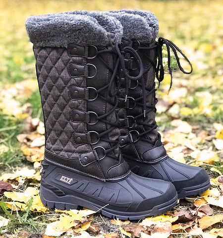 Malmo Thermal Boots