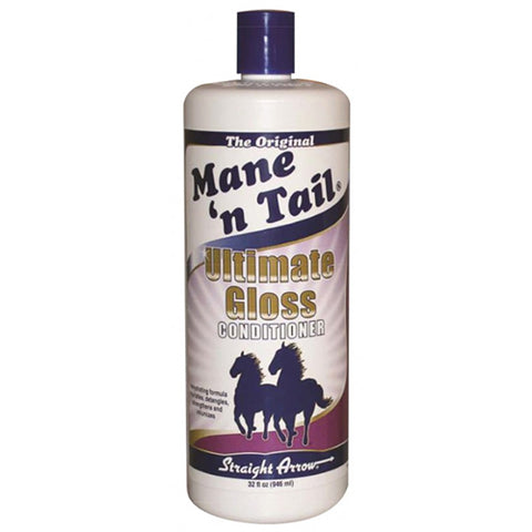 Mane & Tail Ultimate Gloss Conditioner