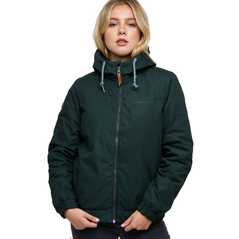 Mazine Library Jacket - Forest