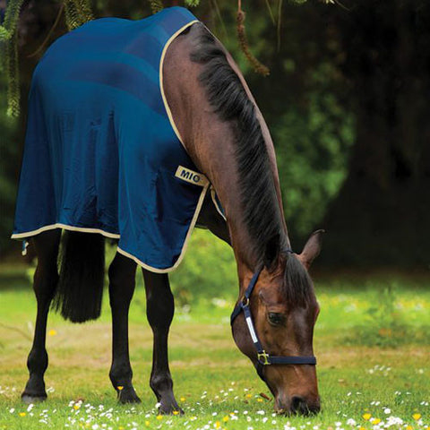 Horseware Ireland Mio Scrim Sheet