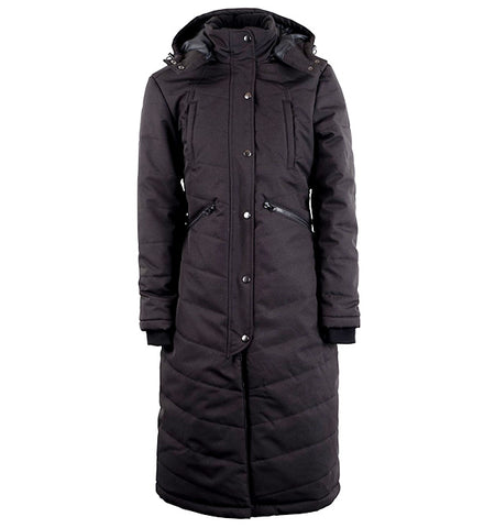 Montar Coach's Waterproof Long Riding Coat