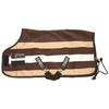Rambo Newmarket Fleece Cooler Whitney Chocolate Brown