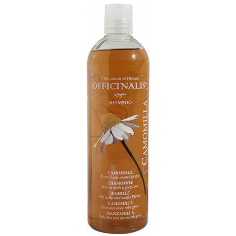 Officinalis Chamomile Shampoo for Grey Coats