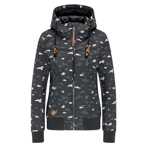Ragwear Jotty Clouds Jacket