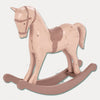 Rocking Horse Decor