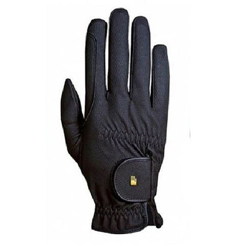 Roeckl Chester Grip Glove - Winter