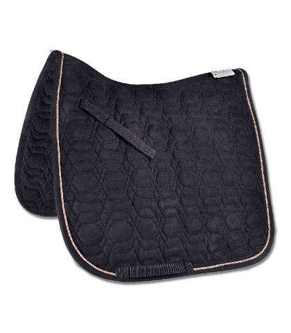 Waldhausen Rose Gold Dressage Pad