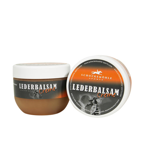 Schockemohle Leather Balm