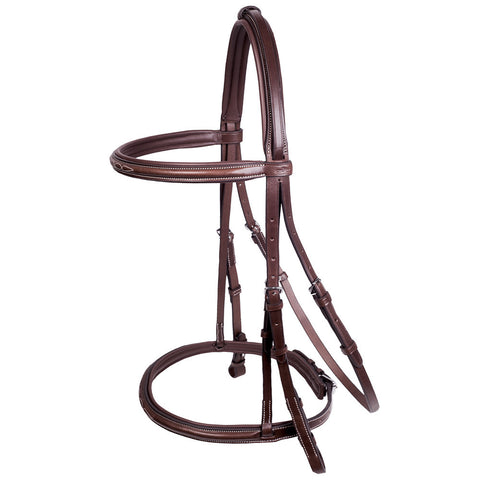 Schockemoehle Devon Hunter Bridle