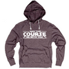 May the Course be with You Tri-Blend Light Hoody