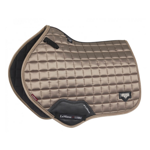 LeMieux Loire Close Contact Pad - Mink