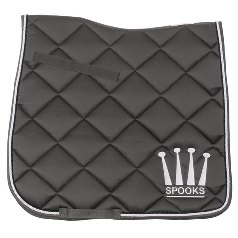 Spooks Dressage Crown Saddle Pad